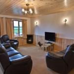 Melbury Chalet Lounge