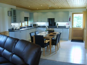 Duncliffe Kitchen