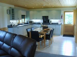 Duncliffe Kitchen