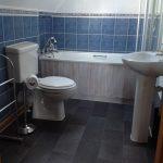 En-suite bathroom for master bedroom